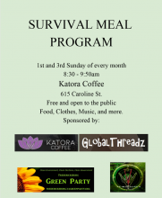meal program