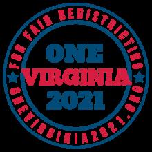 OneVirginia2021